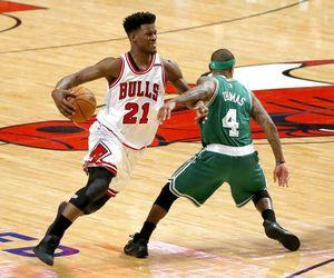 AP Sources: Bulls trade Butler to Timberwolves