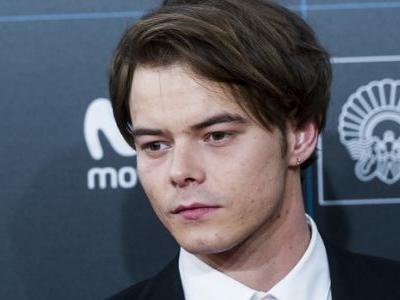 'Stranger Things' Star Charlie Heaton Reportedly Busted For Cocaine