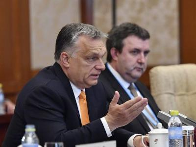 Hungarian PM Orban, Trump to focus on migration in May talks