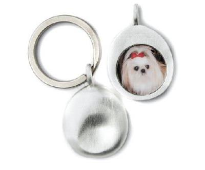 Furever Linked Jewelry Is Personalized With Images of Your Pet
