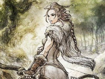 Octopath Traveler Review: A Return to Form for Square Enix