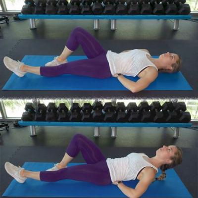 Sit-Ups Vs. Crunches: Which One Is Better for You?