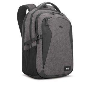 The Backpack for Urban Adventurers