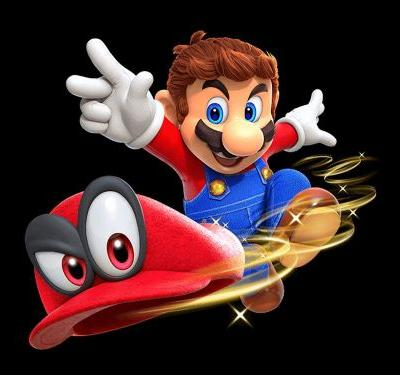 Did You Know Gaming? looks at the stellar Super Mario Odyssey