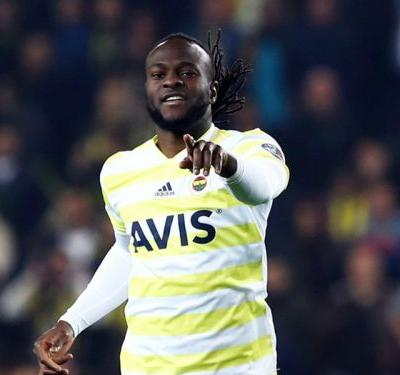 'It's time to prove Sarri wrong' - Garba Lawal backs Chelsea loanee Victor Moses to come good at Fenerbahce