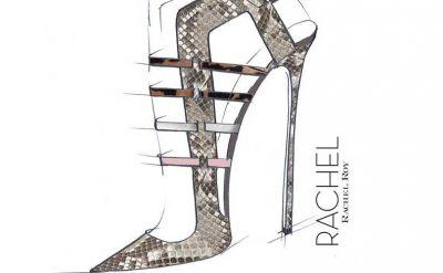 Rachel Roy to launch new footwear collection
