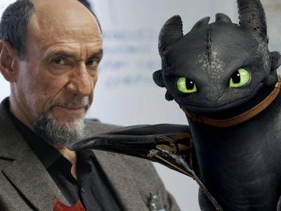 How to Train Your Dragon 3 Casts F. Murray Abraham As Its Villain
