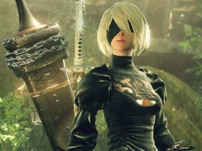 NieR: Automata celebrates total sales passing 3.5 million mark