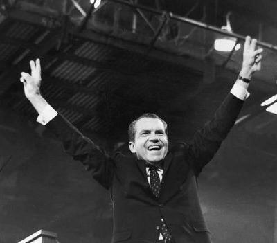 Today in History April 22: Former President Richard Nixon dies on this day in 1994