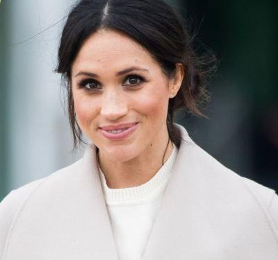 "Meghan Markle Says Pregnancy Is ""Like Having Jet Lag"""