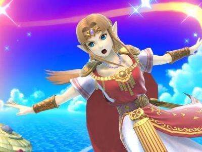 Nintendo grants terminally ill patient his dying wish to play Smash Ultimate