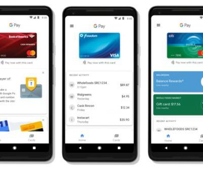 You can now send Google Pay payments with your voice on Android and iPhone