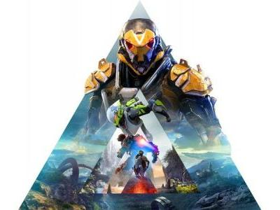 Anthem Xbox One preorders now live at Microsoft Store