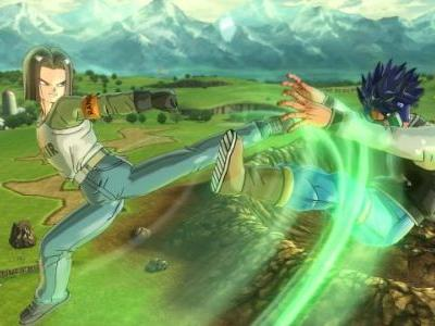 Dragon Ball Xenoverse 2 Jiren and Android 17 DLC and Free Update Details Released