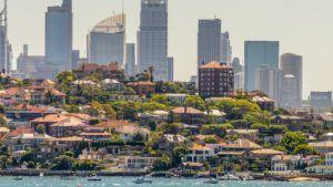 House prices in Australia's big cities fell again in May
