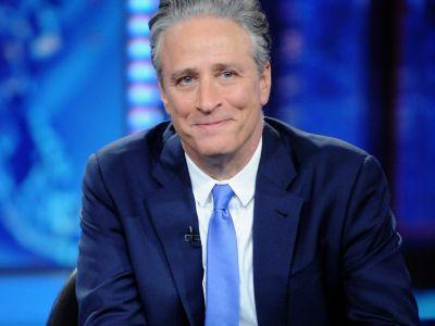 Jon Stewart Announces HBO Stand-Up Comedy Special
