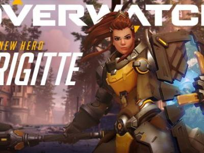 Everything you need to know about the new Overwatch hero, including how to pronounce her name