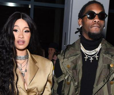 Offset says he misses Cardi B following breakup