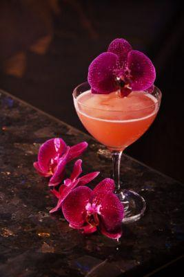 Cocktail of the Week: MGM Nellie Blossom