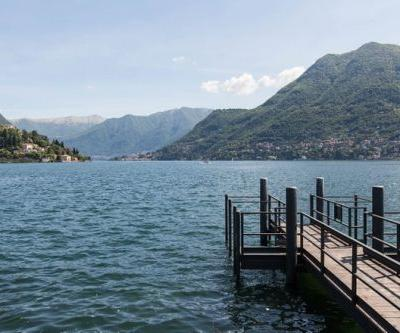 The 5 Best Lakes in Italy