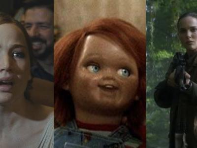 20 Scary Movies On Hulu For Halloween 2019 That'll Give You A Fright