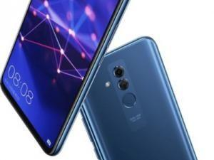 Huawei Mate 20 & Huawei Mate 20 Lite Leak BIG TIME: Specs, Pics, Features