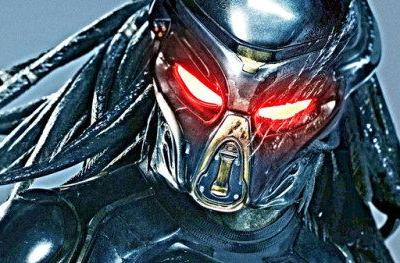 The Predator Doesn't Quite Kill It at the Box Office with