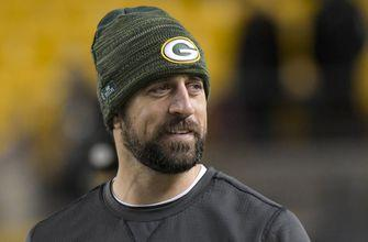 Aaron Rodgers could be back soon for the Packers