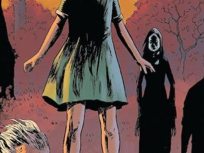 Dark Horse's 'Black Hammer' Comic Series Being Adapted for Film and Television