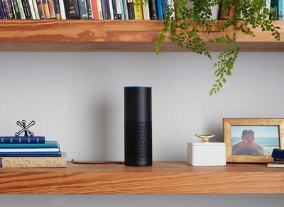 You can now create Alexa skills without code with Alexa Skill Blueprints