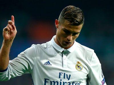Resting Ronaldo - Why Zidane is right to bench Real Madrid star