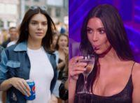 Kim Kardashian Wanted Kendall Jenner To 'Speak Up' After Pepsi Mess