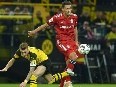 Bayern's Mats Hummels to return to Dortmund