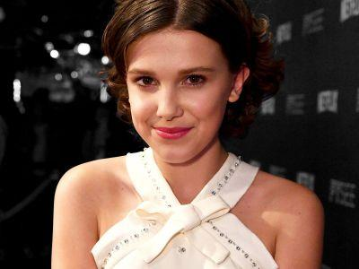 Millie Bobby Brown's New Twitter Is All About Positivity