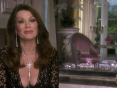 Lisa Vanderpump Isn't Planning To Attend Real Housewives Of Beverly Hills Reunion; Will Not Return For Season 10