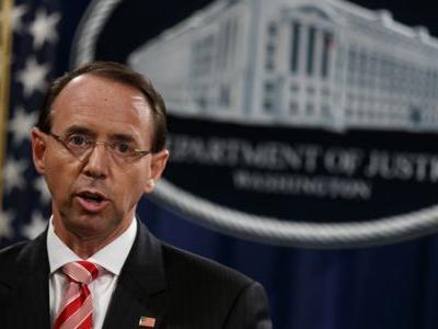 Justice Department Charges Russian Cyberspies With Attack On 2016 Election