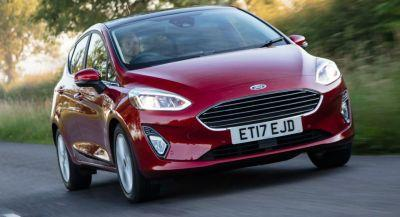 Ford Launches Scrappage Scheme For Pre-2010 Vehicles, But Only In The UK