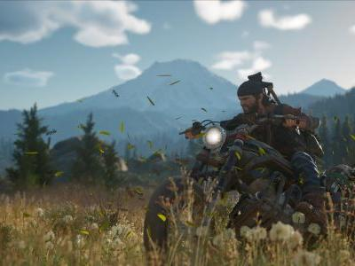 """""""Metacritic Score is Everything"""" at Sony - Days Gone Director"""