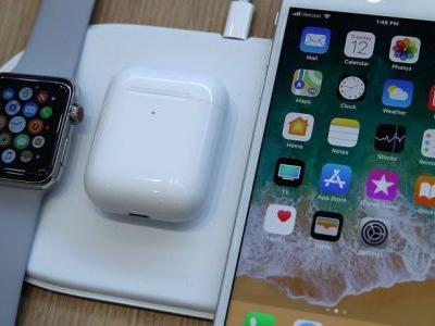 Apple's AirPower Wireless Charging Mat Could Be Coming Soon