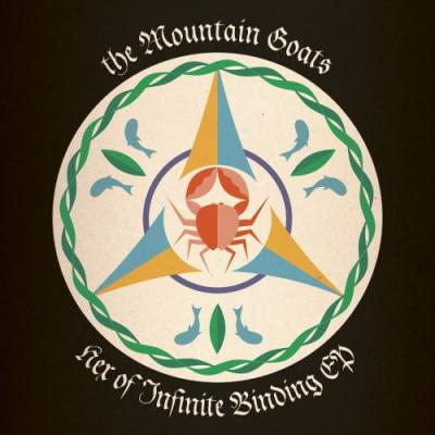 Stream The Mountain Goats' Hex Of Infinite Binding EP