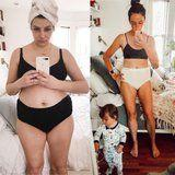 Ana Lost 35 Pounds in 4 Months Eating This 1 Meal Every Single Day