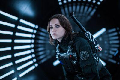 How the Early 'Rogue One' Scripts Were Different From the Final Movie