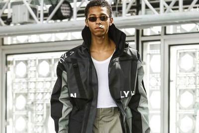 GmbH Returns With Its Buzzworthy 2018 Spring/Summer Collection