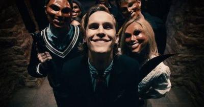 How 'The Purge' Became the Most Unexpectedly Important Horror Franchise of the Decade