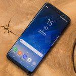 Samsung Galaxy S8/S8+ getting new update that fixes some connectivity issues