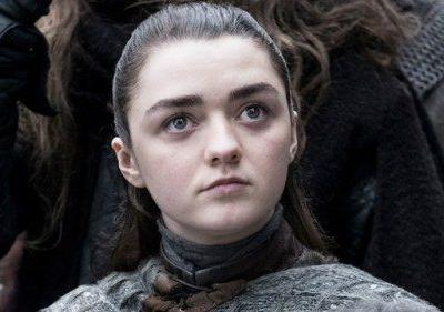 Maisie Williams Thought People Would Underestimate Arya Stark