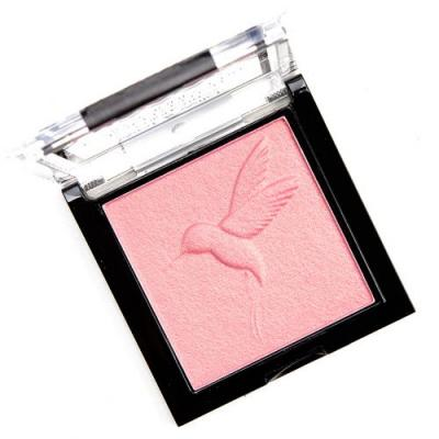 Wet 'n' Wild Don't Flutter Yourself ColorIcon Baked Blush Review, Photos, Swatches