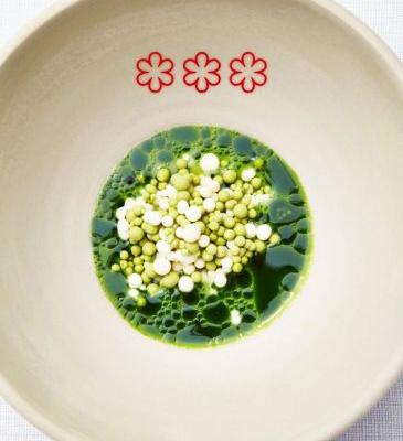 Michelin Stars - Tales From The Kitchen: A Grand New Dining Documentary You'll Eat Up