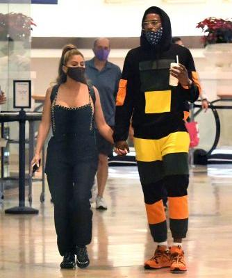 Larsa Pippen Shares Shady Post About 'Trust' After Holding Hands With Married Malik Beasley