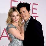 Cole Sprouse and Lili Reinhart Reportedly Split After 3 Years of Dating